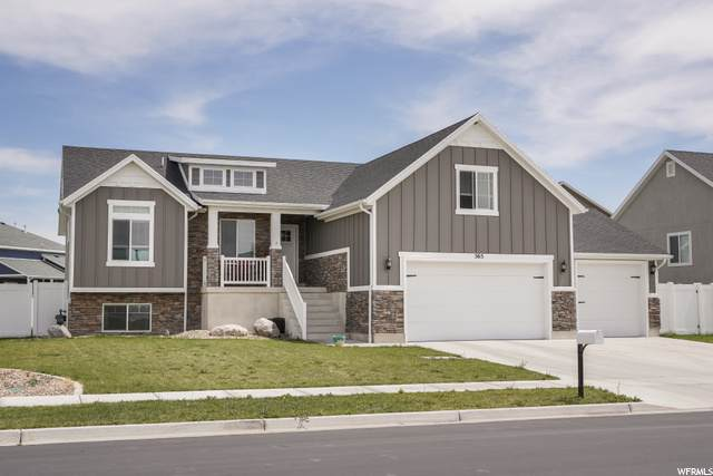 565 S 3300 W, Syracuse, UT 84075 (#1681262) :: Doxey Real Estate Group