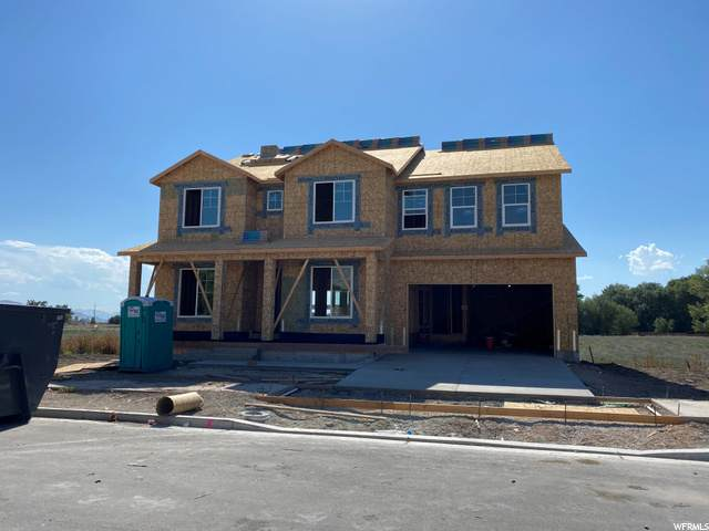 822 S 1400 W #125, Provo, UT 84601 (#1681883) :: Bustos Real Estate | Keller Williams Utah Realtors