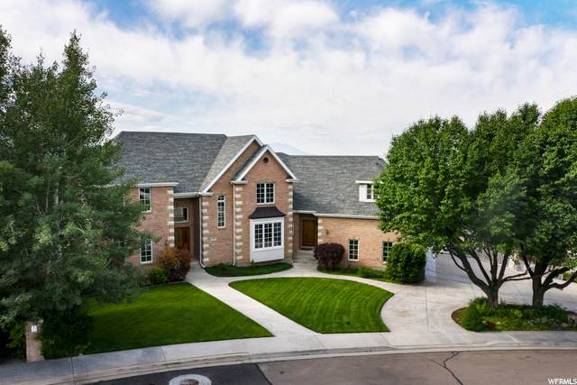 1430 E 155 S, Lindon, UT 84042 (#1682001) :: Gurr Real Estate