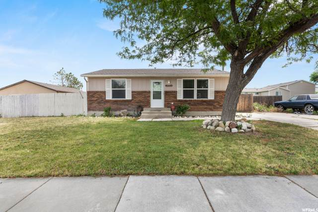 3023 S 7785 W, Magna, UT 84044 (#1682245) :: Colemere Realty Associates