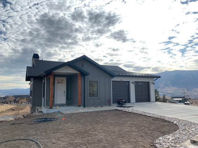 4873 E Paddleford Dr Lot 215, Eden, UT 84310 (#1682330) :: Utah Best Real Estate Team | Century 21 Everest