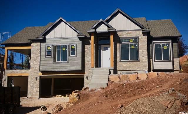 1677 N 300 E, Midway, UT 84049 (#1682405) :: Big Key Real Estate