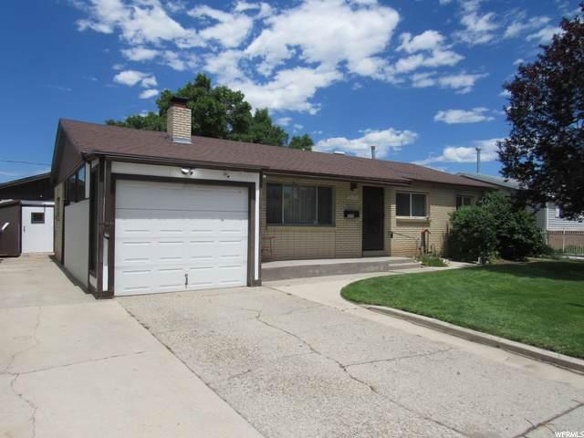 4990 W 5360 S, Salt Lake City, UT 84118 (#1682414) :: Colemere Realty Associates