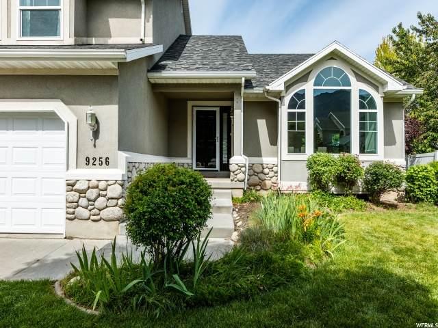 9256 S Glenn Abbey Way, Sandy, UT 84093 (MLS #1682425) :: Lawson Real Estate Team - Engel & Völkers