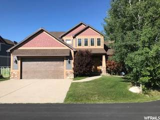 720 N Lochwood Dr, Garden City, UT 84028 (#1682510) :: Red Sign Team
