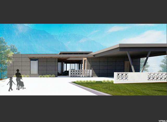 468 E 5300 S #1, Murray, UT 84107 (#1682546) :: Big Key Real Estate