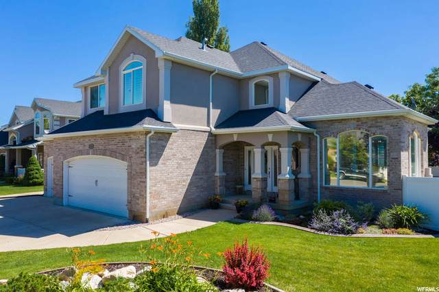 2323 S 550 W, Syracuse, UT 84075 (#1682751) :: The Perry Group