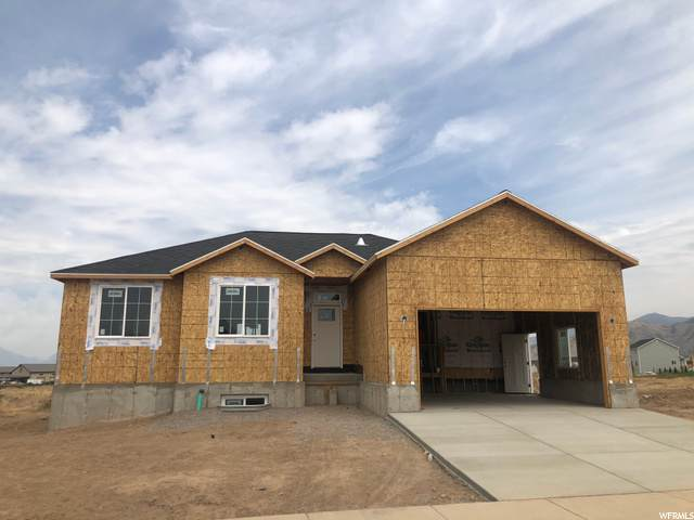 902 N 300 W #8, Santaquin, UT 84655 (#1682946) :: Gurr Real Estate