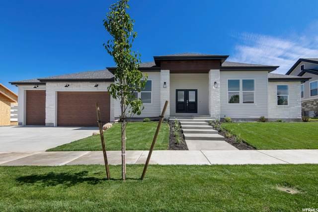 644 S 1400 E, Payson, UT 84651 (#1683702) :: Bustos Real Estate | Keller Williams Utah Realtors
