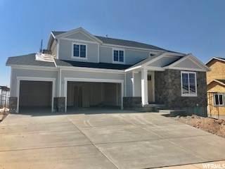 1532 E 3125 N #406, Layton, UT 84040 (#1683717) :: Big Key Real Estate