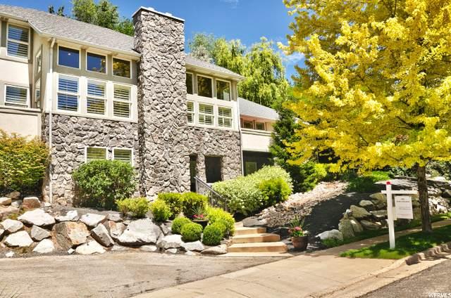 2551 E 2250 N, Layton, UT 84040 (#1683859) :: Big Key Real Estate