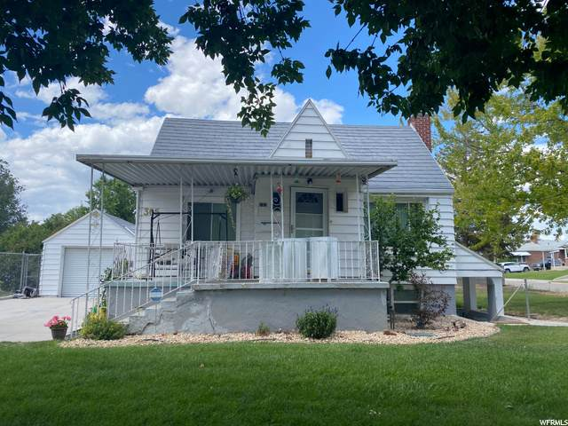 365 E 600 N, Price, UT 84501 (#1683943) :: Exit Realty Success