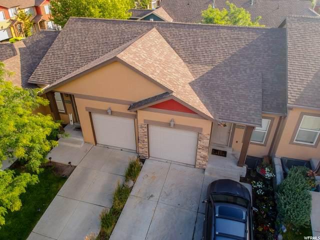 5064 W Red Shale, Herriman, UT 84096 (#1684030) :: Big Key Real Estate