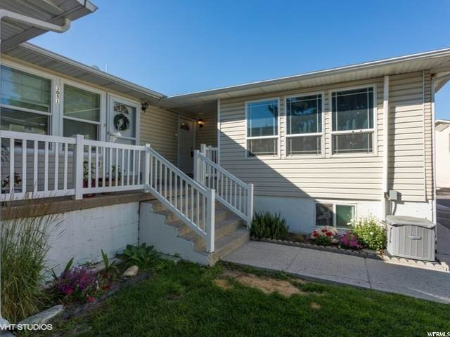 3051 S Orchard Dr # 2 #2, Bountiful, UT 84010 (#1684387) :: The Perry Group