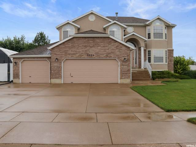 5664 S 3700 St W, Roy, UT 84067 (#1684462) :: Doxey Real Estate Group