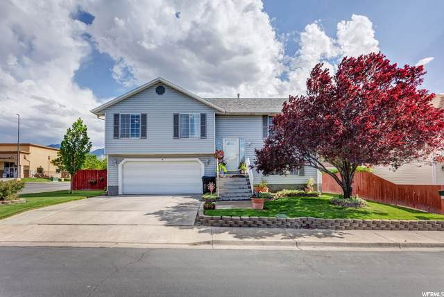 794 E 700 N, Spanish Fork, UT 84660 (#1684465) :: Exit Realty Success