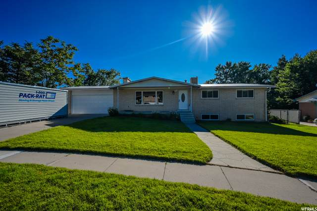 2868 S 450 W, Bountiful, UT 84010 (#1684482) :: The Perry Group