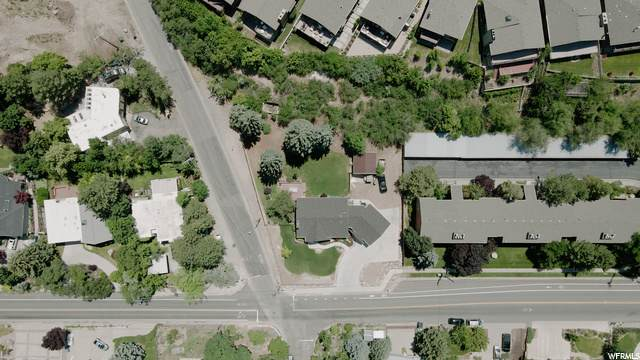 3698 E Millcreek Canyon Rd, Salt Lake City, UT 84109 (#1684530) :: REALTY ONE GROUP ARETE