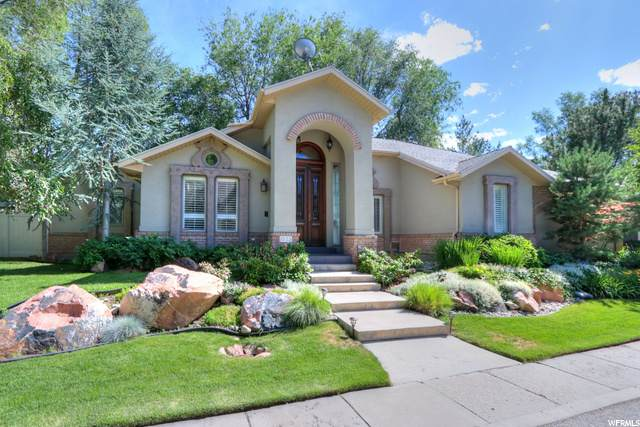 1938 E Sutton Commons Cir, Holladay, UT 84121 (#1684561) :: Exit Realty Success