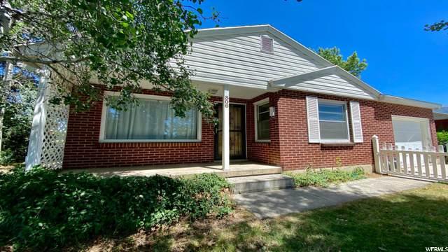 306 W 500 N, American Fork, UT 84003 (#1684737) :: Bustos Real Estate   Keller Williams Utah Realtors