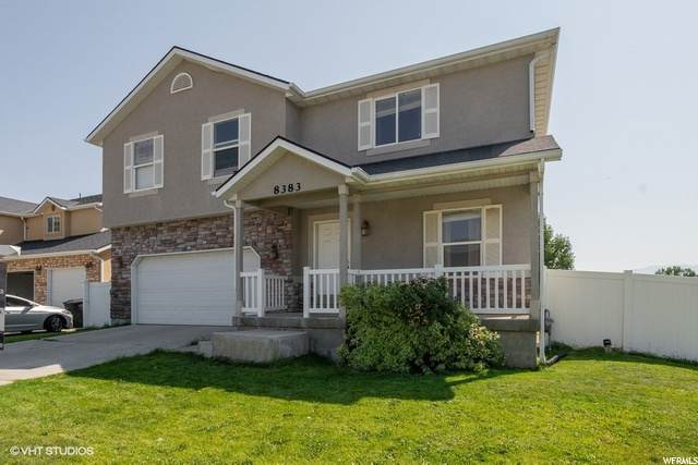8383 S 6715 W, West Jordan, UT 84081 (#1684826) :: Pearson & Associates Real Estate