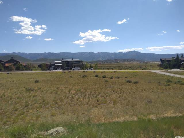 2148 Saddlehorn Dr, Park City, UT 84098 (MLS #1684881) :: High Country Properties