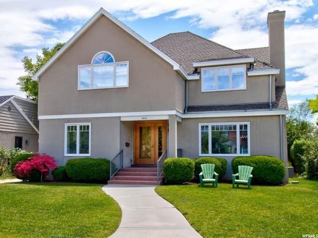 1842 E Yale Ave S, Salt Lake City, UT 84108 (MLS #1684888) :: Lawson Real Estate Team - Engel & Völkers
