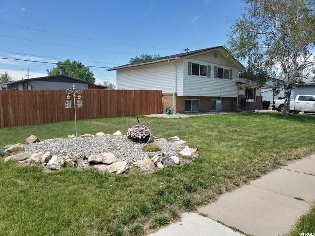 4291 S 800 W, Riverdale, UT 84405 (#1684944) :: RE/MAX Equity