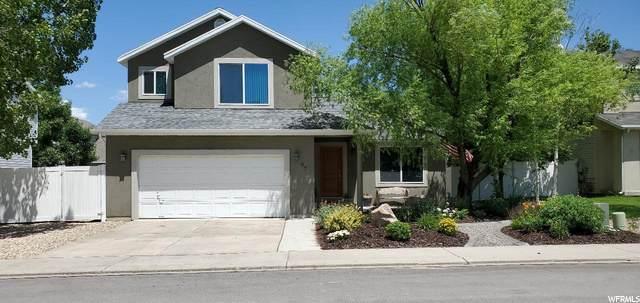 97 Horizon Ave, Heber City, UT 84032 (MLS #1685066) :: High Country Properties