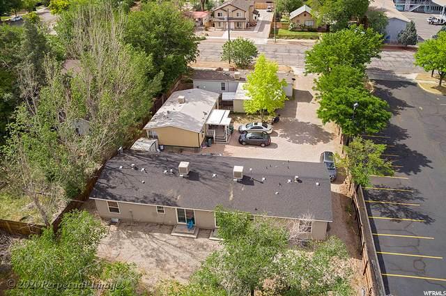 53 E 200 N, Moab, UT 84532 (#1685107) :: Utah City Living Real Estate Group