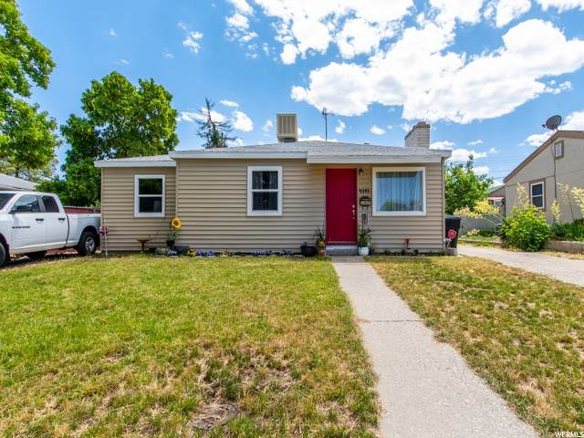 4595 W 5295 S, Salt Lake City, UT 84118 (#1685130) :: Pearson & Associates Real Estate