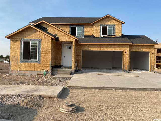 1320 W 810 S #115, Provo, UT 84601 (#1685206) :: Colemere Realty Associates