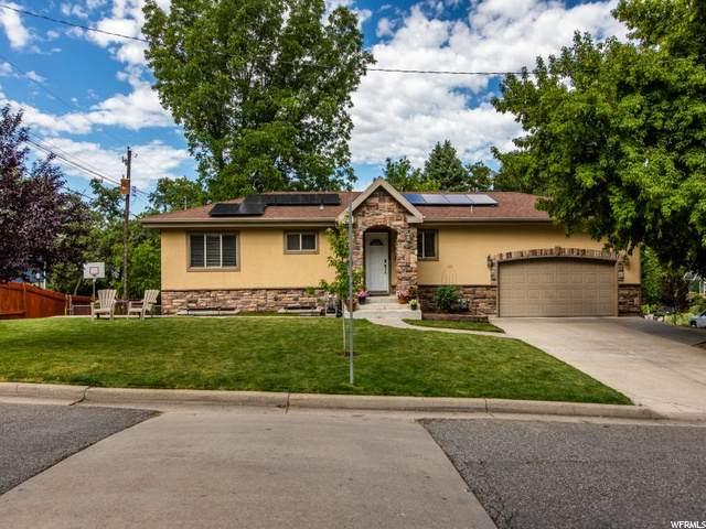 2950 E Apple Blossom Ln S, Holladay, UT 84117 (#1685357) :: Utah Best Real Estate Team | Century 21 Everest
