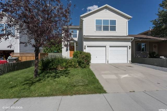 686 N 410 W, Tooele, UT 84074 (#1685476) :: Red Sign Team