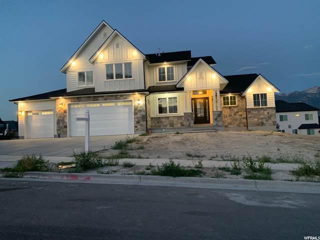 9123 S Penrith W #110, West Jordan, UT 84088 (#1685494) :: Utah City Living Real Estate Group