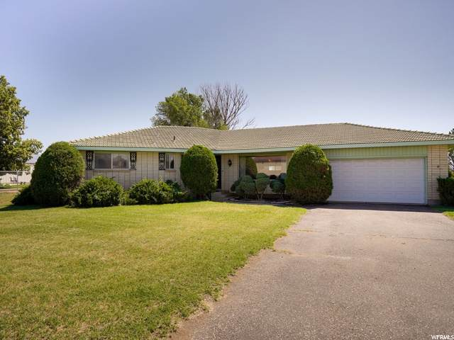 3660 S 4700 W, West Haven, UT 84401 (#1685512) :: RE/MAX Equity