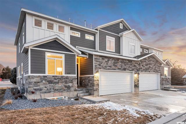 4259 S Steele Creek Ct, Salt Lake City, UT 84107 (MLS #1685660) :: Lookout Real Estate Group