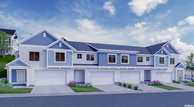 9728 N Aaron Ave #115, Eagle Mountain, UT 84005 (MLS #1685673) :: Lawson Real Estate Team - Engel & Völkers