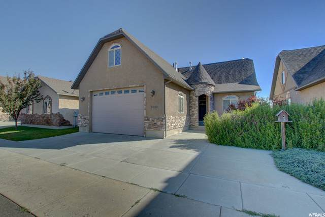 2020 S Lake Cottage Dr, Garden City, UT 84028 (#1685684) :: Big Key Real Estate