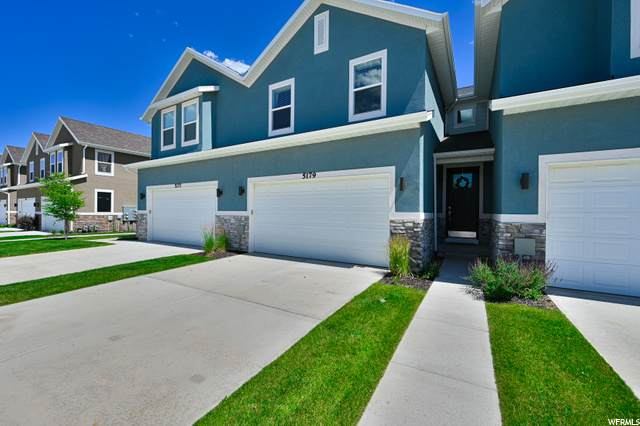 5179 W Ashfield Dr S, Herriman, UT 84096 (#1685691) :: Doxey Real Estate Group