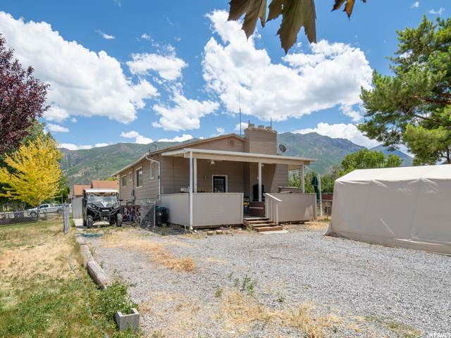 22 E 500 N, Santaquin, UT 84655 (#1686069) :: Red Sign Team
