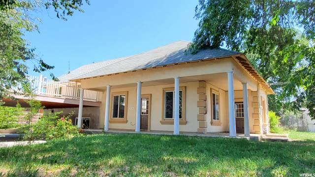 9290 S Bridger Blvd, Paradise, UT 84328 (#1686082) :: Big Key Real Estate