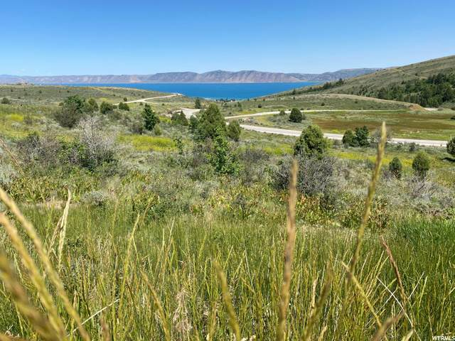 980 S Crossed Arrows Cir, Garden City, UT 84028 (#1686181) :: Utah Best Real Estate Team | Century 21 Everest