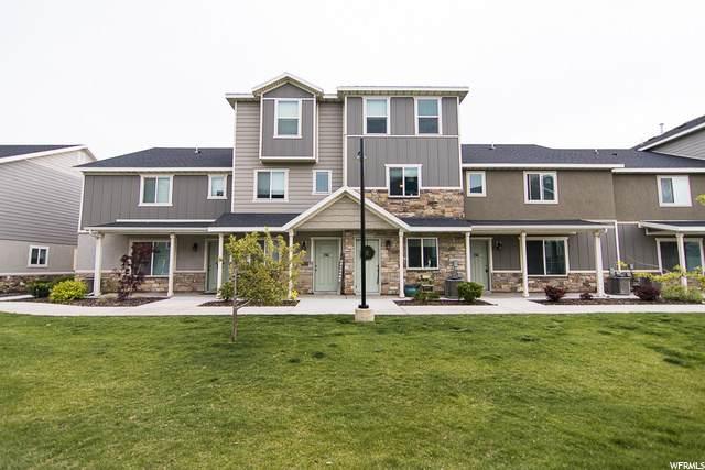 282 N 750 E, Vineyard, UT 84058 (#1686362) :: Big Key Real Estate