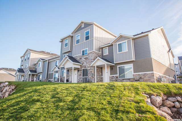 14444 S Daleside Ct, Herriman, UT 84096 (#1686363) :: Pearson & Associates Real Estate