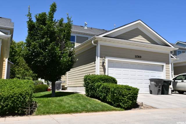 11769 S Grandville Ave W, South Jordan, UT 84009 (#1687004) :: Colemere Realty Associates
