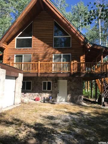 2222 Aspen Ridge Dr, Wanship, UT 84017 (#1687127) :: Big Key Real Estate