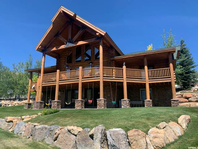 826 N Blackberry Dr, Garden City, UT 84028 (#1687215) :: Utah Best Real Estate Team | Century 21 Everest