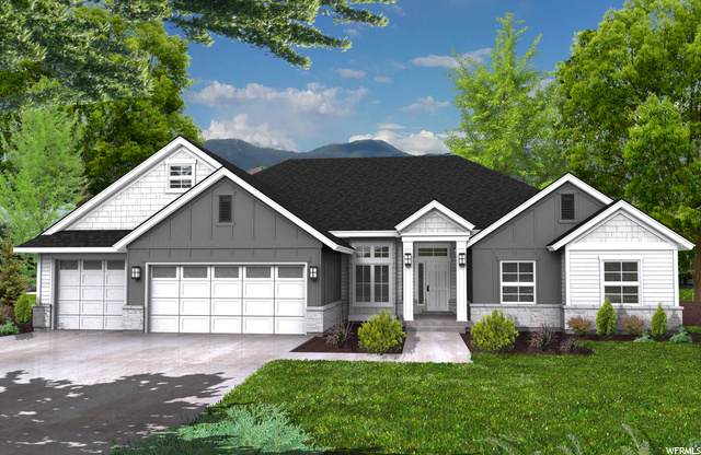 1897 S 75 E #20, Perry, UT 84302 (#1687439) :: Colemere Realty Associates