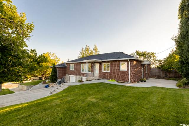 457 N L St, Salt Lake City, UT 84103 (#1687494) :: Big Key Real Estate